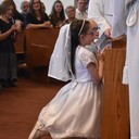 2018 1st Holy Communion photo album thumbnail 2